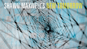 CD Review: Shawn Maxwell's New Tomorrow