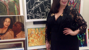 October 7th - Jazz Portraits: A Chicago Artist Captures Their Culture