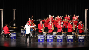 The World Famous Glen Miller Orchestra at the Arcada Theater Sunday May 22nd!