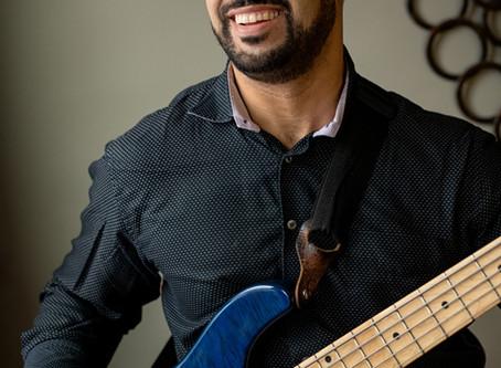 The Future Is Now: Bassist Josh Ramos