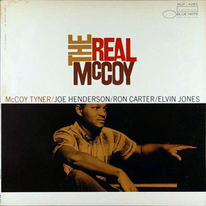 """Zwee Dot: How Kelly Sill Listens to Music – McCoy Tyner's """"Passion Dance"""""""