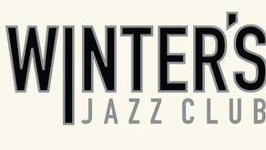 Winter's Jazz Club Opens November 11th in Chicago