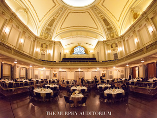 Wine Reception at the Murphy in Chicago
