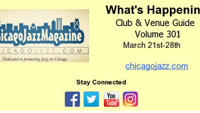 Club and Venue Guide -  March 21st-26th