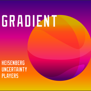 "CD Review: Heisenberg Uncertainty Players ""Gradient"""