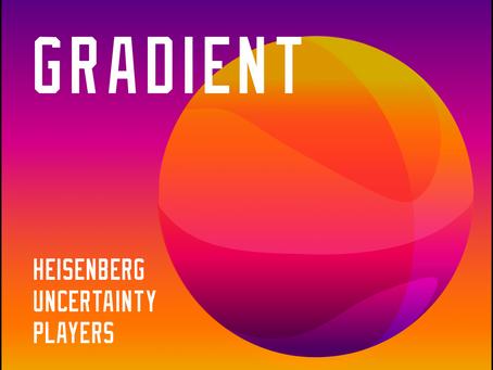 "CD Review: Heisenberg Uncertainty Players ""Gradient"""