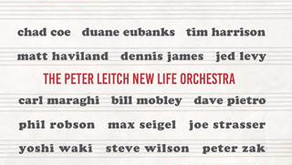 """Review: Peter Leitch """"New Life"""""""