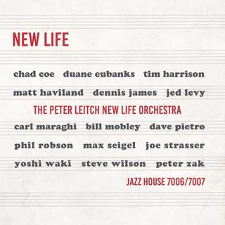 "Review: Peter Leitch ""New Life"""