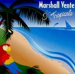 Marshall Vente & Tropicale Cover