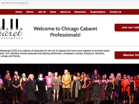 Spotlight on Cabaret: Getting Around to It