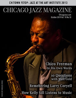 Chico Freeman Cover October 2019.jpg