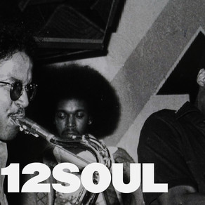 #312Soul Celebrates Chicago's Black Music History: Week Three (1977 –1984)