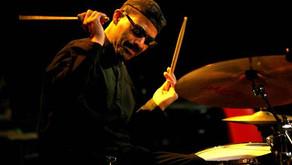 Kahil El'Zabar's Ritual Trio with David Murray Holiday Concert Dec 12th