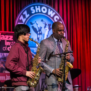 JazzLinks Jam Session for March at Jazz Showcase this Wednesday