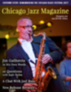 June Chicago Jazz 2019 Jim Gailloreto Co