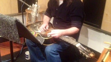 "Recording ""Time Is A Healer"" with John Rice"
