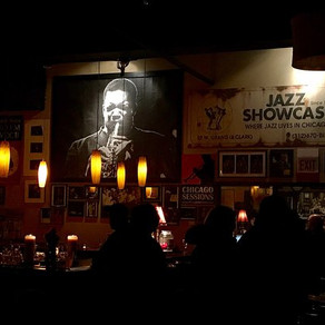COVID-19 Closes Jazz Clubs Across Chicago