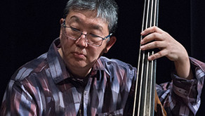 Chicago Jazz Audio Experience Podcast with Tatsu Aoki talking about the UNDU PROJECT