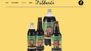 Our Most Recent Design: Filbert's Old Time Root Beer