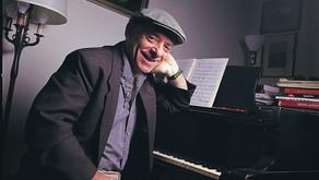 Boogie Woogie - Erwin Helfer Turns 80