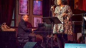 Dee Alexander and the A-Team at the Jazz Showcase April 1st-4th during Joe Segal month