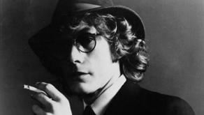 The Music of Warren Zevon with Androgynous Mustache at SPACE Jan 19th