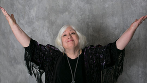 Spotlight on Cabaret: This Lady's Talent Is No Joke