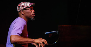 Orrin Evans previews his weekend in Chicago at the Green Mill