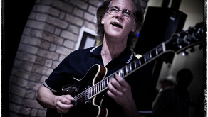 Some Bright Moments, Present and Past, with Guitarist and Music Educator Bill Boris