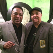 George Benson and Frank Russell.JPG