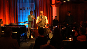 Winter's Jazz Club: One Year and Counting!