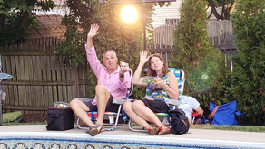 Spotlight on Cabaret: Sometimes What You Need Is in Your Own Back Yard