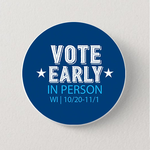 Vote Early WI