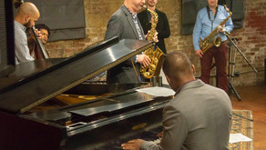 Chad McCullough Sextet performing Miles Davis's 1959 classic KIND OF BLUE.