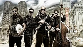 Chris Greene Quartet Extended Through December at Andy's