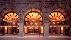 Auditorium Theatre 2016-2017 Season