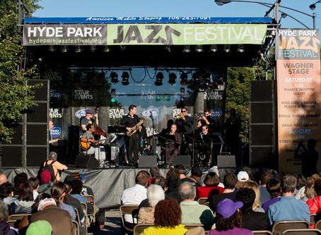 2019 Hyde Park Jazz Festival: An Overview