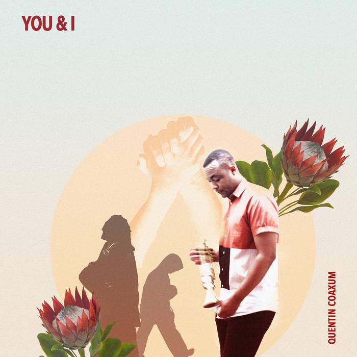 You & I Album Cover