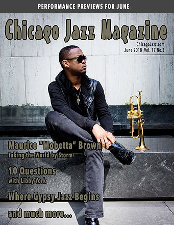 Chcago Jazz Magazine