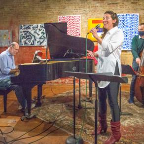 BKT Perform Mingus & Bernstein At FSC