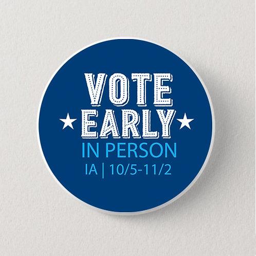 Vote Early IA