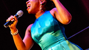 ELLA FITZGERALD: FIRST LADY OF SONG AT THE PRAIRIE CENTER ON MARCH 11th