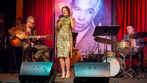 The Alyssa Allgood Quartet at the Jazz Showcase