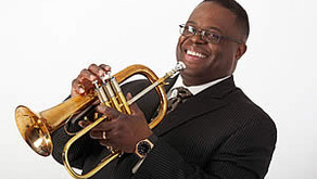 Orbert Davis on the Chicago Jazz Audio Experience Podcast