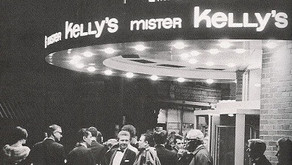 Chicago Jazz Audio Experience Podcast -  David Marienthal previews The Women of Mister Kelly's
