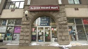 Jazz Record Mart Closes
