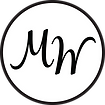 Modern Wave Logo