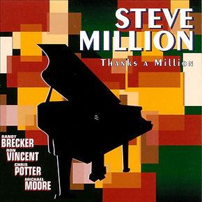 STEVE MILLION_CD COER MILLION TO ONE.jpg