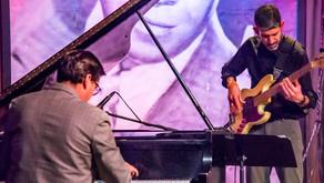 The Chris Greene Quartet at the Jazz Showcase this weekend.