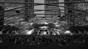 2018 Chicago Jazz Festival Full Schedule